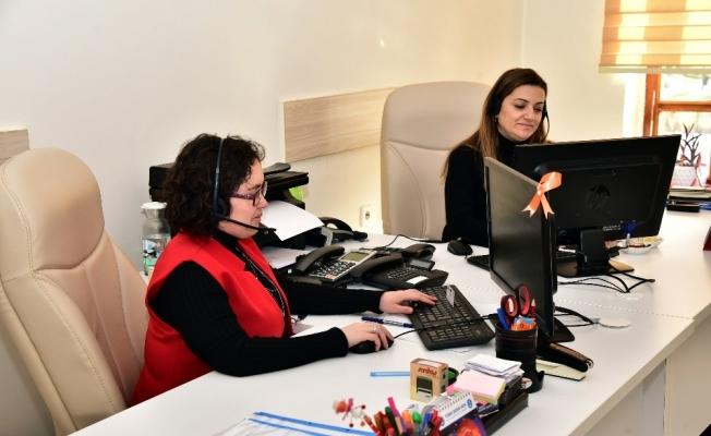 2019 yılında Manisa'da CİMER'e 12 bin 20 başvuru yapıldı