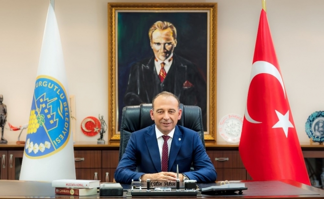 Başkan Akın'dan 'Sokağa çıkmayın' çağrısı