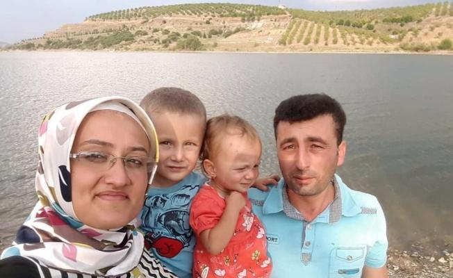 Manisa feci kaza: Genç çift hayatını kaybetti, çocukları yaralandı