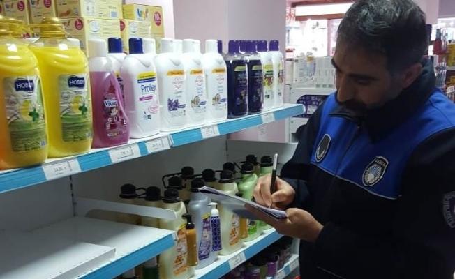 Şehzadeler Belediyesi virüs fırsatçılarına geçit vermiyor