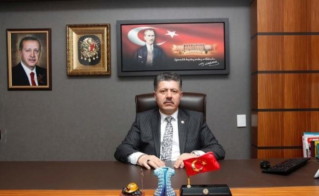 AK Parti'li Özkan'dan Soma'daki pozitif vaka sayısı açıklaması