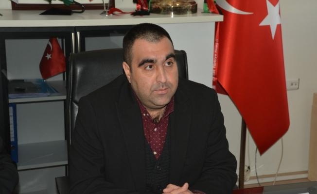 """Akhisarspor Başkanı Fatih Karabulut: """"Bir an önce kararın resmi olarak yayınlanmasını bekliyoruz"""""""