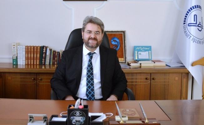 Manisa Müftüsü Soykök'ten yeniden ibadete açılacak camilerle ilgili açıklama