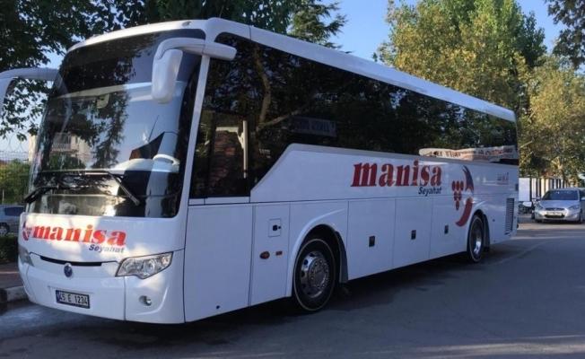Seyahat kısıtlaması sonrası otobüslere yeni düzenleme
