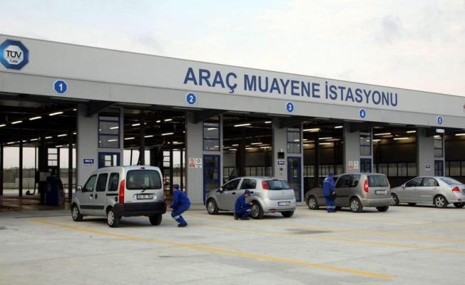 TüvTürk istasyonunda bekleme noktası isyanı!
