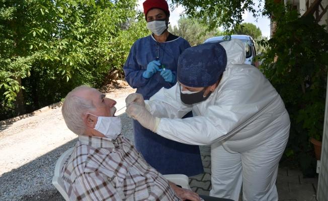 Antikor testlerinin yüzde 80'i tamamlandı, pozitif vaka var!