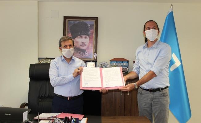 İşbaşı eğitim protokolü imzalandı
