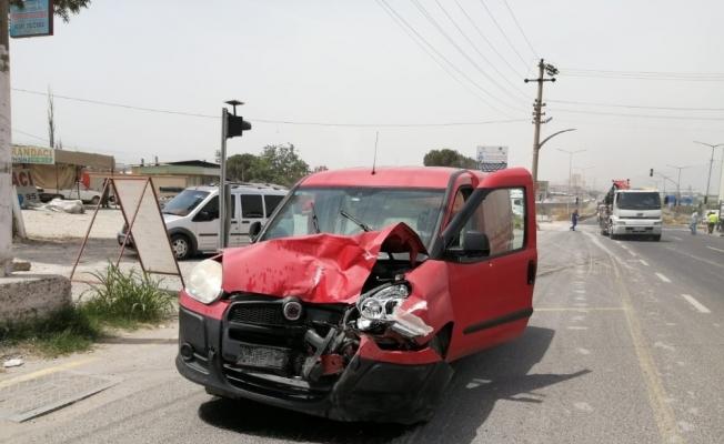 Manisa'da geçen yıl ölümlü-yaralanmalı trafik kazası yüzde 7,4 azaldı