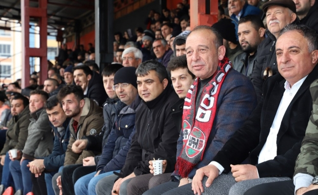 Başkan Çetin Akın'dan iptal kararına tepki