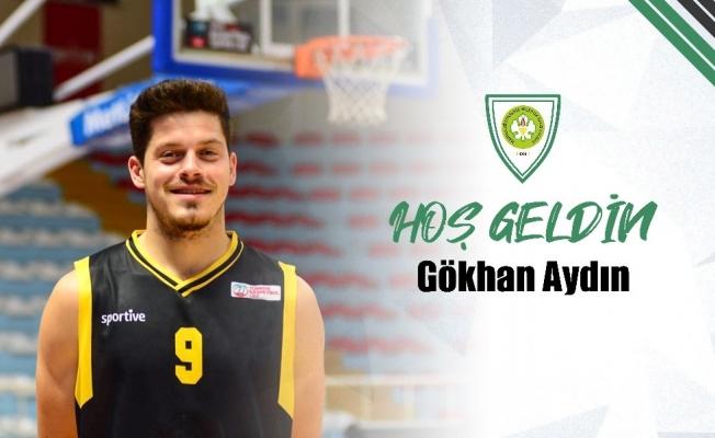 Gökhan Aydın, Manisa BBSK'da