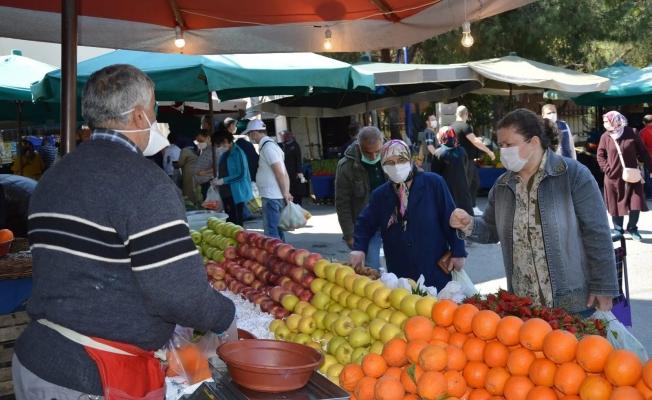 Karaköy Pazaryeri açılacak mı?