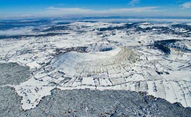 Kula-Salihli Jeoparkı UNESCO tarafından 'Yeşil Kart' aldı