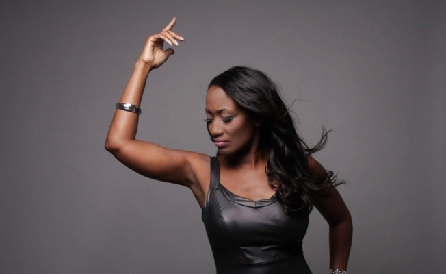 Ünlü Amerikalı şarkıcı Della Miles Çeşme'ye geliyor