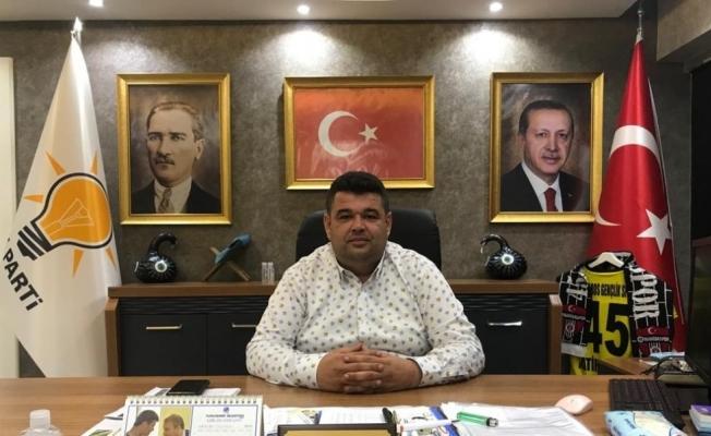 AK Parti Yunusemre'den istifa iddialarıyla ilgili açıklama