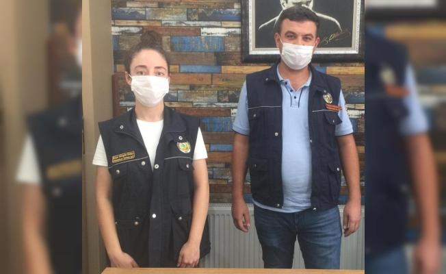 Alaşehir'e iki orman şefi atandı
