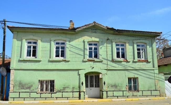 Atatürk Evi protokolü imzalandı
