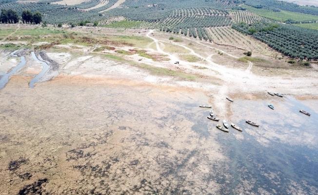 Başkan Kayda'dan Marmara Gölü açıklaması