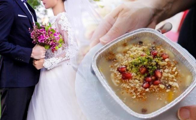Manisa'da yeni düğün ve aşure kararları!