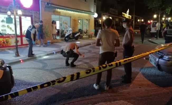 Manisa'da kafeye silahlı saldırı: 1 ölü, 2 yaralı