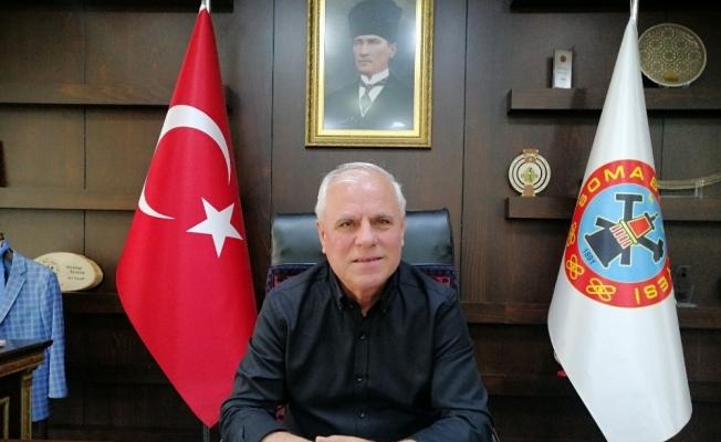 Soma Belediyesi'nin projesi Zafer Kalkınma Ajansı tarafından kabul edildi