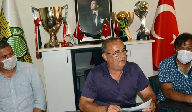 Akhisarspor'da 'FEDA' sezonu