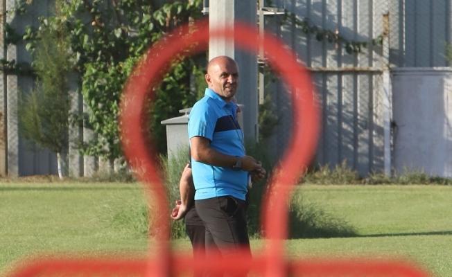 Manisaspor Diyarbekir Spor maçına hazır