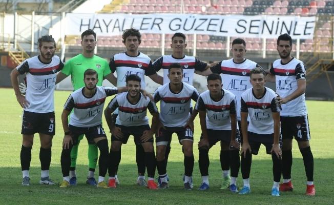 Misli.com 3. Lig: Manisaspor: 0 Diyarbekirspor A.Ş.: 1