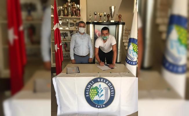 Salihli Belediyespor transfere başladı