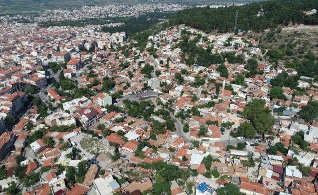 Şehzadeler Belediyesi kaçak yapılara karşı uyardı