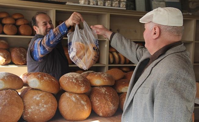 Valilikten ekmek satışına düzenleme!
