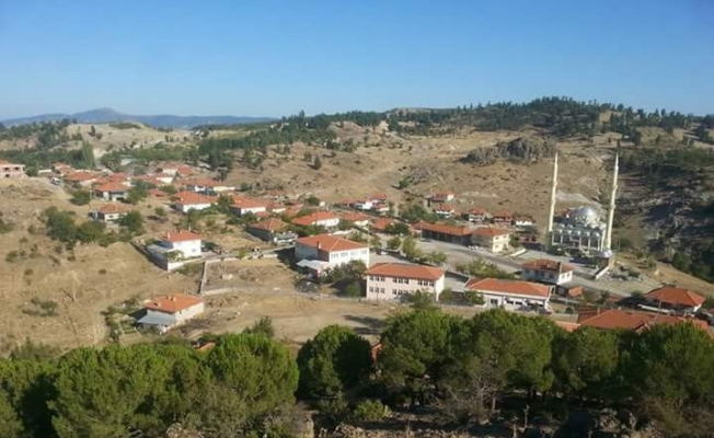 Manisa'da 1 mahalle karantinaya alındı