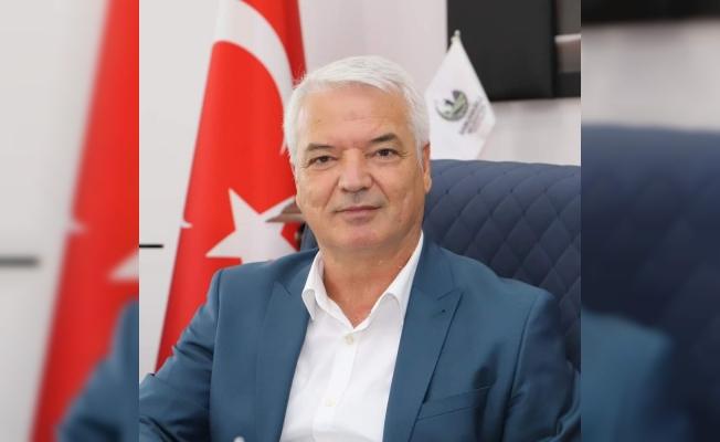 Saruhanlı Belediye Başkanı Bilgin korona virüse yakalandı