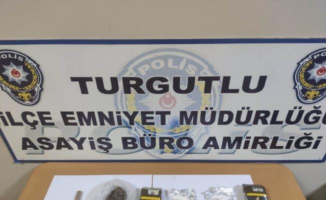 Turgutlu'da asayiş ekipleri göz açtırmadı