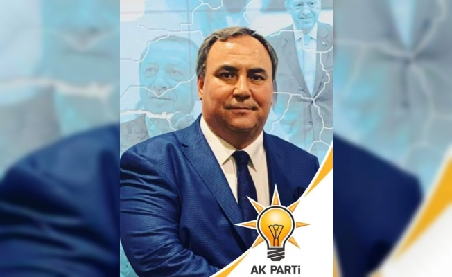 AK Parti'li başkan korona virüse yakalandı