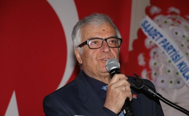 CHP Kula İlçe Başkanı Kasırga yoğun bakıma kaldırıldı