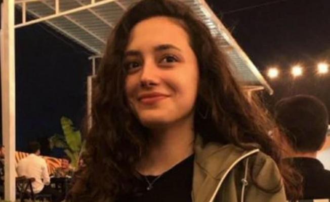 Depremde hayatını kaybeden Seda'ya hüzünlü tören