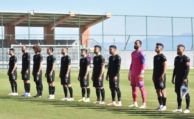 Manisa FK'da kupa heyecanı
