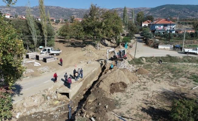 MASKİ, sel felaketlerinin önüne geçiyor