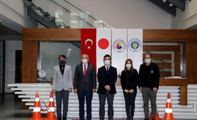 Manisa TSO Japon yatırımcıyı ağırladı