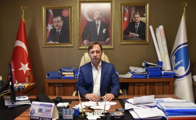 CHP'nin Yunusemre Belediyesi iddialarına AK Parti'den yanıt