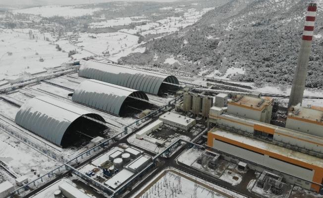 Manisa'da 4 enerji santrali açıldı
