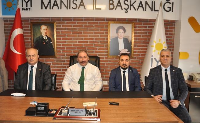 İYİ Parti'den flaş iddia, Cumhur İttifakı ile HDP!..