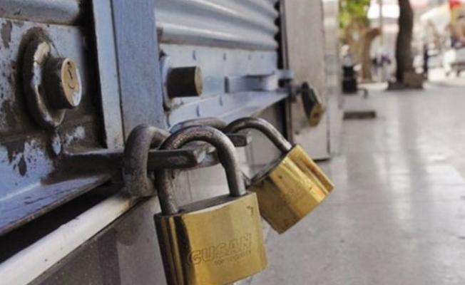 Manisa'da 3 ayda 1000 esnaf kepenk kapattı iddiası!