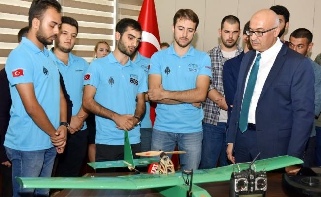 Manisa CBÜ TEKNOFEST 2021'in akademik paydaşları arasında yer aldı