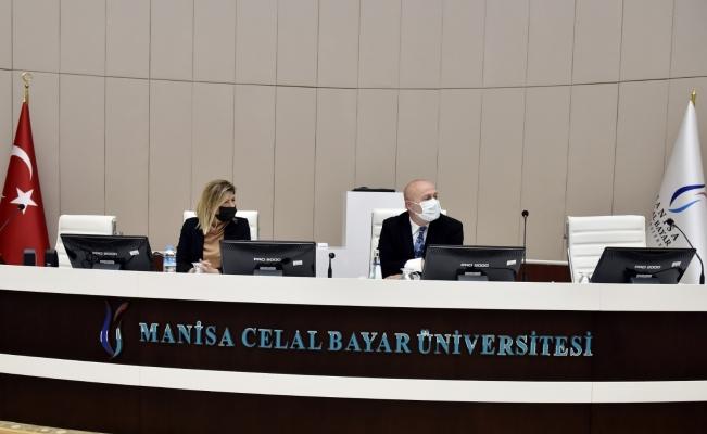 Manisa CBÜ ve Yunusemre Belediyesi işbirliğini genişletecek
