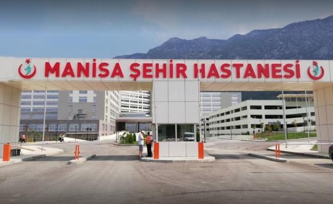 Manisa'da doktora saldırı