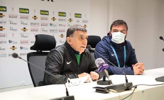 """Mustafa Göksu: """"Son iki maçımızı da kazanacağımızı düşünüyorum"""""""