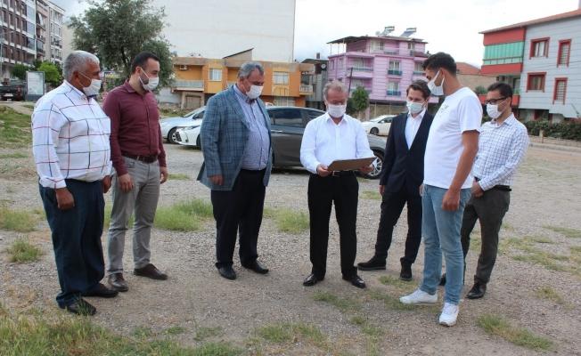 Alaşehir'e Osmanlı ve Selçuklu mimarisinde sağlık hizmetleri binası yapılacak
