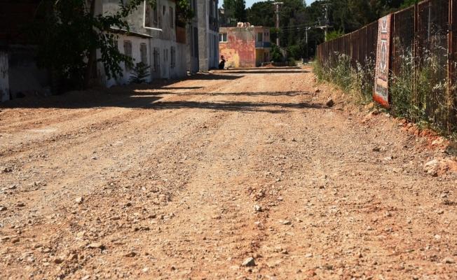 Yunusemre Belediyesinden su baskınlarına önlem