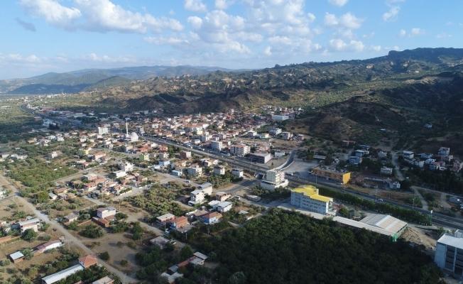 Avşar Mahallesi'nin çehresini değiştirecek çalışma